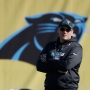 Funeral set for Panthers fan who died in San Francisco