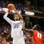 Webb III's game-winning shot waved off, Boise St loses to Colorado St.
