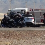 UPDATE: Two killed, one seriously injured in I-10 crash