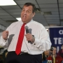 Chris Christie confirms he is ending presidential campaign