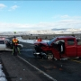 Third person dies from eastern Oregon crash