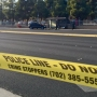 'The impact knocked his shoes off'; Man hit and killed at bus stop